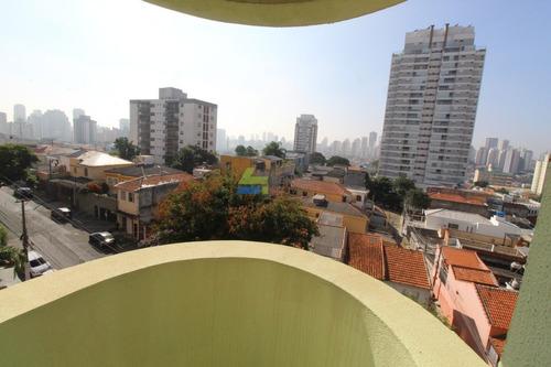 Imagem 1 de 13 de Apartamento - Chacara Inglesa - Ref: 14636 - L-872633