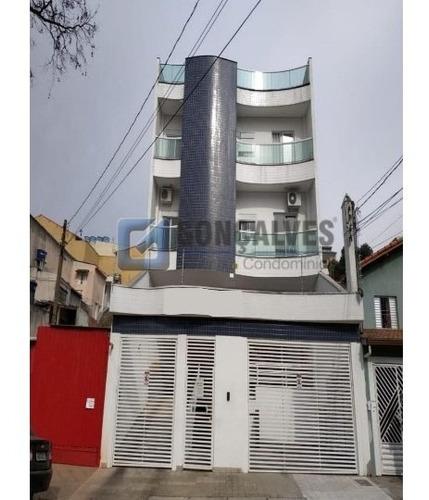 Venda Apartamento Santo Andre Bairro Santa Maria Ref: 137685 - 1033-1-137685