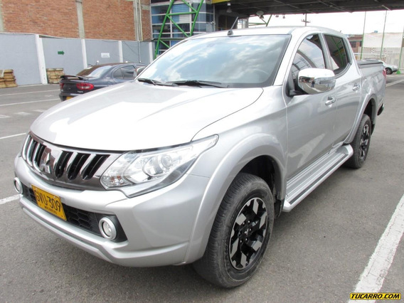 Mitsubishi L200 Sportero 2.5 At Aa High
