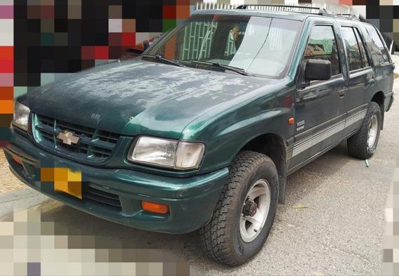 Chevrolet Rodeo 3200 Mod 2001 En Ibagué