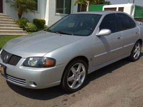 Nissan Sentra Se R 6vel Aa Ee Abs Qc Mt 2006