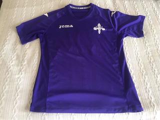 Playera Original Fiorentina Italia, 2015