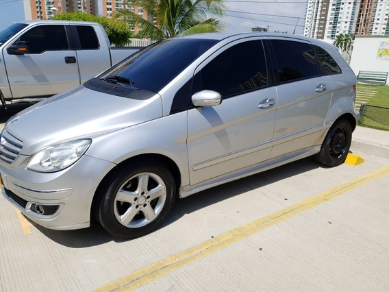Mercedes-benz Clase B B200 Turbo 2007