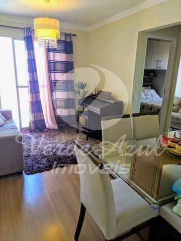 Imagem 1 de 15 de Apartamento À Venda Em Jardim Nova Hortolândia Ii - Ap008302