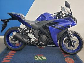 Yamaha - Yzf R3 Abs 0km Promoção