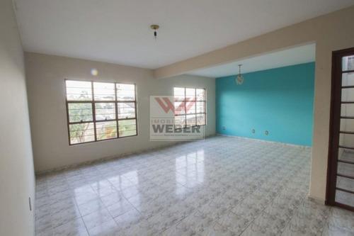 Casa 2 Dorm, 186 M² Á Venda Por 350.000,00 Parque Manchester, Sorocaba/sp. - 250