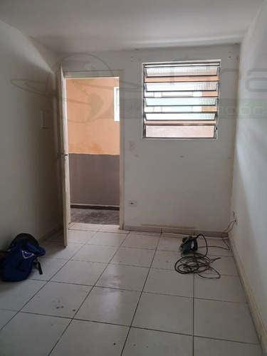 Apartamento Em Ipiranga  -  São Paulo - 3592