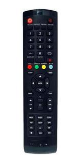 Control Remoto Rc480 Smart Tv Led Kanji - Factura A B