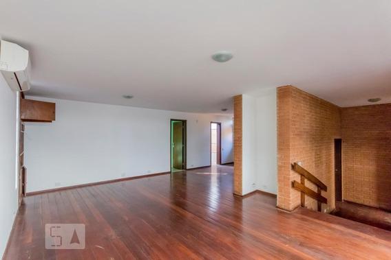 Casa Para Aluguel - Setor Sul, 6 Quartos, 463 - 892892869