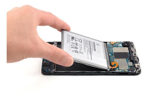 Imagen 1 de 1 de Batería Samsung  A71  O  A51  Heredia