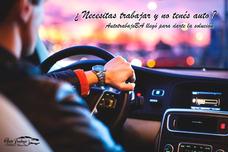 Alquiler De Autos Para Uso Comercial (no Uber)
