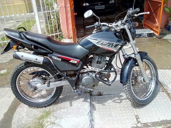 Yamaha Tdm 225cc