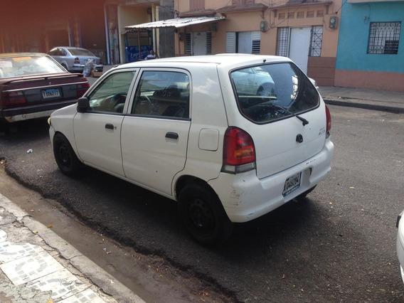 Suzuki Alto Japonesa