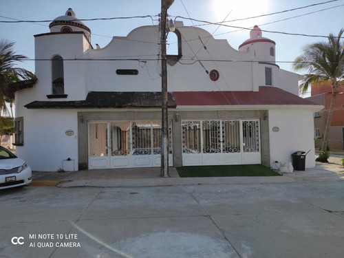 Imagen 1 de 10 de Hermosa Casa Con Alberca Zona Diamante