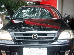 Chevrolet Montana 1.8 Sport Flex Power 2p - Preto