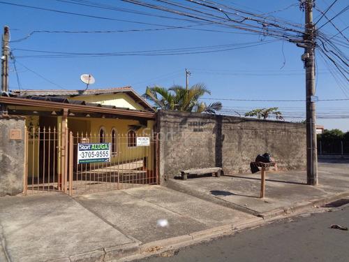 Imagem 1 de 21 de Casa À Venda Em Jardim Campos Elíseos - Ca087748