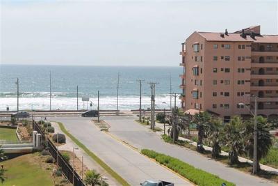 Avenida Del Mar Con Los Nisperos Con Vis