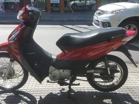 Honda Biz 2015