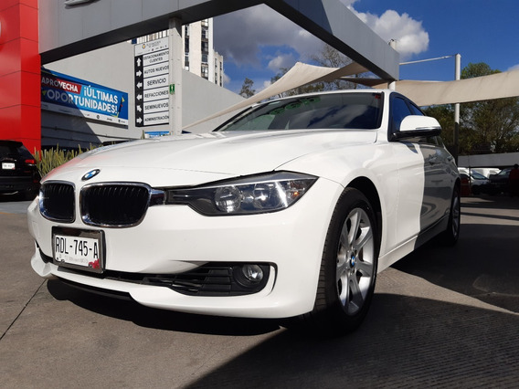 Bmw 320ia Bussines At 2015