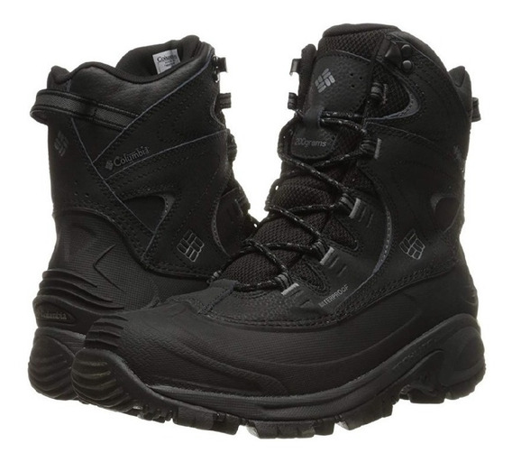 Botas Columbia 8 Wuaterprooft Impermeable (bajo Pedido )