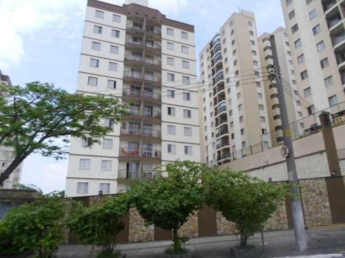 Apartamento À Venda, 72 M² Por R$ 330.000 - Vila Formosa - São Paulo/sp - Ap6330