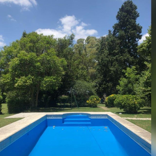 Imagen 1 de 23 de Quinta - Del Viso