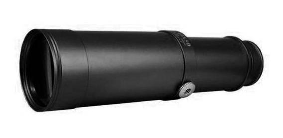Monóculo 10x50 À Prova D Agua Wyj M1050b Black - Albatroz