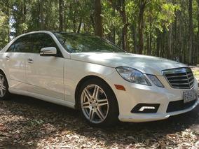 Mercedes Benz Clase E Suspensión Neumatica