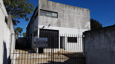 Excelente Local Industrial O Para Depósito