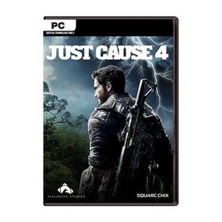 Just Cause 4 Pc Digital Envio En Minutos