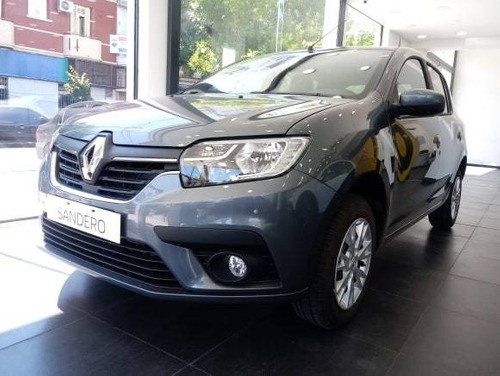 Renault Sandero En Stock Disponible 1.6  Tl