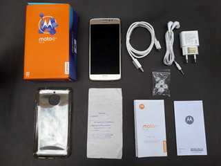 Motorola Moto E4 Plus Dual Chip Completo