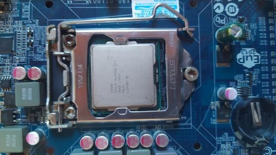 Celerom G460 1.8ghz Socket 1155