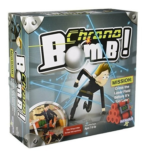 Chrono Bomb Original