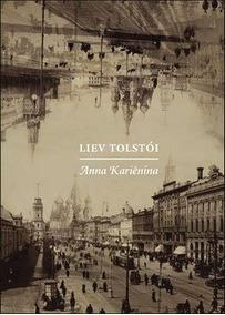 Liev Tolstoi - Anna Karenina Livro Digital