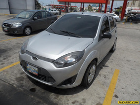 Ford Fiesta Power