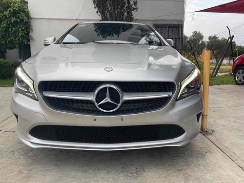 Imagen 1 de 15 de Mercedes-benz Clase Cla 2018 1.6 200 Cgi Mt