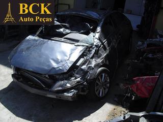 Sucata Para Retirada De Peças - Honda Civic 2015 - Bck 35
