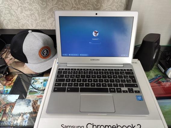 Chromebook 2 Samsung