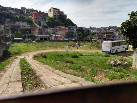 Terreno Comercial - Vila Magini - Ref: 7377 - L-7377