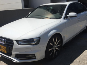 Audi A4 Luxury 170hp