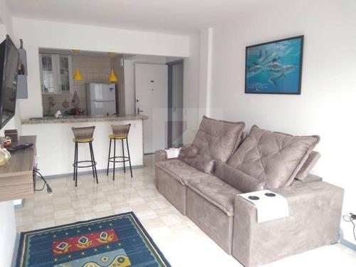 Apartamento À Venda, 45 M² Por R$ 290.000,00 - Vale Do Paraíso - Teresópolis/rj - Ap1138