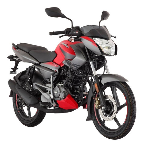 Bajaj Ns 125cc Modelo 2020 Arizona Motos