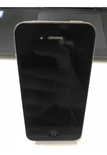 iPhone 4s Preto 16gb Para Peças - Ler Descrição - 16