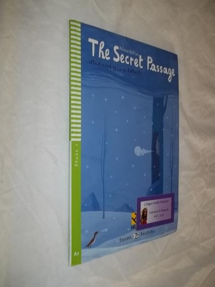 Livro - The Secret Passage - Paloma Bellini