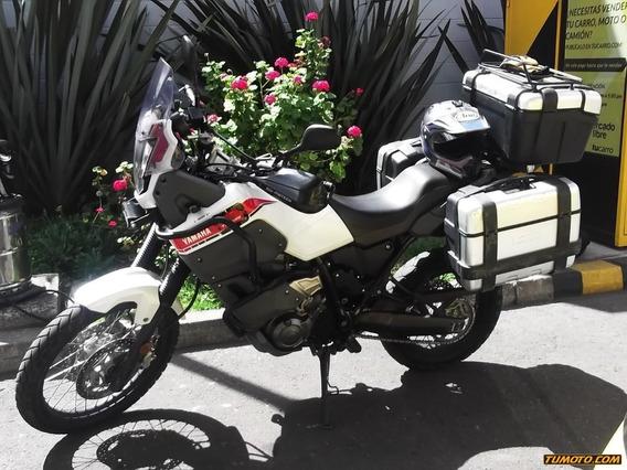 Yamaha Terené 660 Otros Modelos
