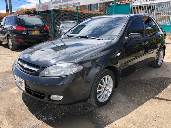 Chevrolet Optra Lt 2008 At