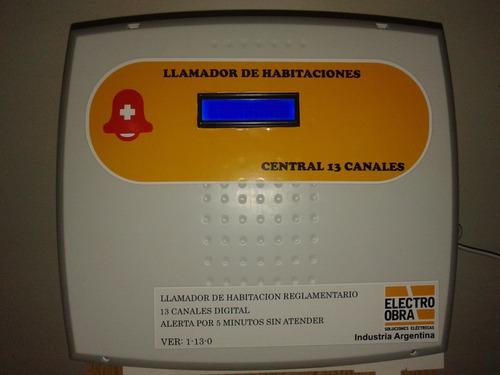 Llamador De Enfermeria