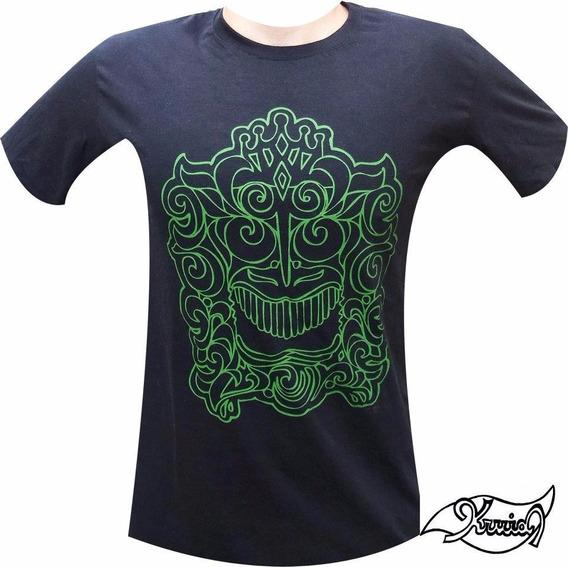Camiseta Masculina , Camiseta Estampada Camiseta Alternativa