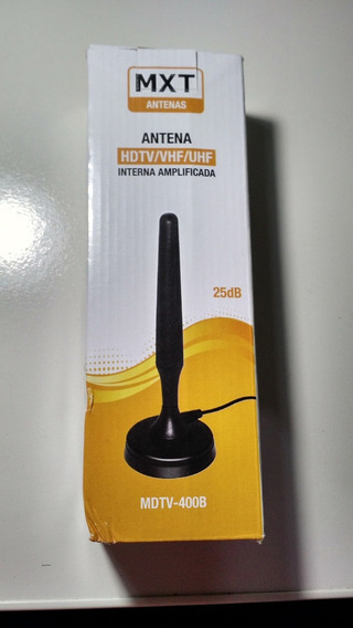 Antena Digital Mxt